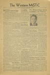 The Western Mistic, September 29, 1939