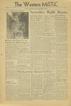 The Western Mistic, November 3, 1939 by Moorhead State Teachers College