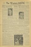 The Western Mistic, November 24, 1939 by Moorhead State Teachers College