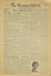 The Western Mistic, December 8, 1939 by Moorhead State Teachers College