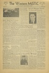The Western Mistic, January 19, 1940 by Moorhead State Teachers College