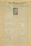 The Western Mistic, February 16, 1940 by Moorhead State Teachers College