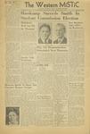 The Western Mistic, February 23, 1940 by Moorhead State Teachers College