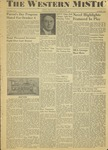 The Western Mistic, September 20, 1940 by Moorhead State Teachers College