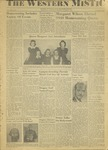 The Western Mistic, October 4, 1940 by Moorhead State Teachers College