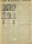 The Western Mistic, November 29, 1940