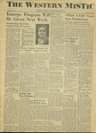 The Western Mistic, December 13, 1940 by Moorhead State Teachers College