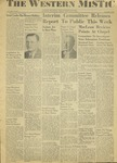 The Western Mistic, February 14, 1941 by Moorhead State Teachers College