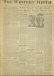 The Western Mistic, February 28, 1941 by Moorhead State Teachers College