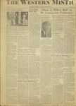 The Western Mistic, March 14, 1941 by Moorhead State Teachers College