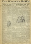 The Western Mistic, April 25, 1941 by Moorhead State Teachers College
