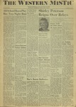 The Western Mistic, May 2, 1941