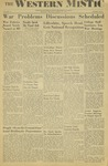 The Western Mistic, January 23, 1942 by Moorhead State Teachers College