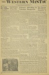 The Western Mistic, January 30, 1942 by Moorhead State Teachers College