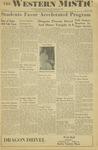 The Western Mistic, February 20, 1942