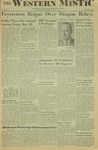 The Western Mistic, May 1, 1942 by Moorhead State Teachers College