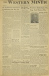 The Western Mistic, May 8, 1942 by Moorhead State Teachers College