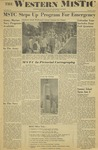 The Western Mistic, May 15, 1942 by Moorhead State Teachers College