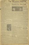 The Western Mistic, September 18, 1942 by Moorhead State Teachers College