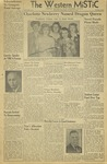 The Western Mistic, October 16, 1942 by Moorhead State Teachers College