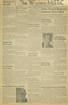 The Western Mistic, November 20, 1942 by Moorhead State Teachers College