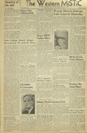 The Western Mistic, December 11, 1942 by Moorhead State Teachers College
