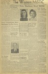 The Western Mistic, April 9, 1943 by Moorhead State Teachers College