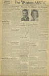 The Western Mistic, April 16, 1943 by Moorhead State Teachers College