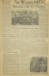 The Western Mistic, May 7, 1943 by Moorhead State Teachers College