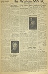 The Western Mistic, May 21, 1943 by Moorhead State Teachers College