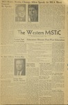 The Western Mistic, October 8, 1943 by Moorhead State Teachers College