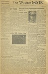 The Western Mistic, October 29, 1943 by Moorhead State Teachers College