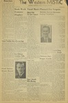 The Western Mistic, November 19, 1943 by Moorhead State Teachers College
