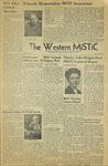 The Western Mistic, January 14, 1944 by Moorhead State Teachers College