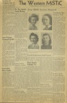 The Western Mistic, February 11, 1944 by Moorhead State Teachers College