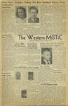 The Western Mistic, April 21, 1944 by Moorhead State Teachers College