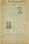 The Western Mistic, May 5, 1944 by Moorhead State Teachers College
