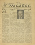 The Western Mistic, September 22, 1944 by Moorhead State Teachers College