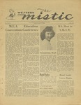 The Western Mistic, October 20, 1944 by Moorhead State Teachers College