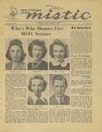 The Western Mistic, November 17, 1944 by Moorhead State Teachers College