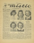 The Western Mistic, February 9, 1945