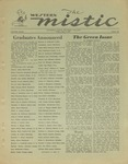 The Western Mistic, May 4, 1945