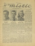 The Western Mistic, May 18, 1945