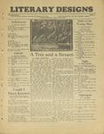 Literary Designs, June 1, 1945