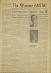 The Western Mistic, October 9, 1945