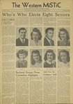 The Western Mistic, October 23, 1945