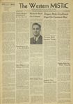 The Western Mistic, January 16, 1946 by Moorhead State Teachers College