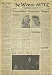 The Western Mistic, January 31, 1946 by Moorhead State Teachers College