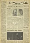 The Western Mistic, January 31, 1946