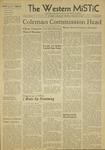 The Western Mistic, February 28, 1946 by Moorhead State Teachers College